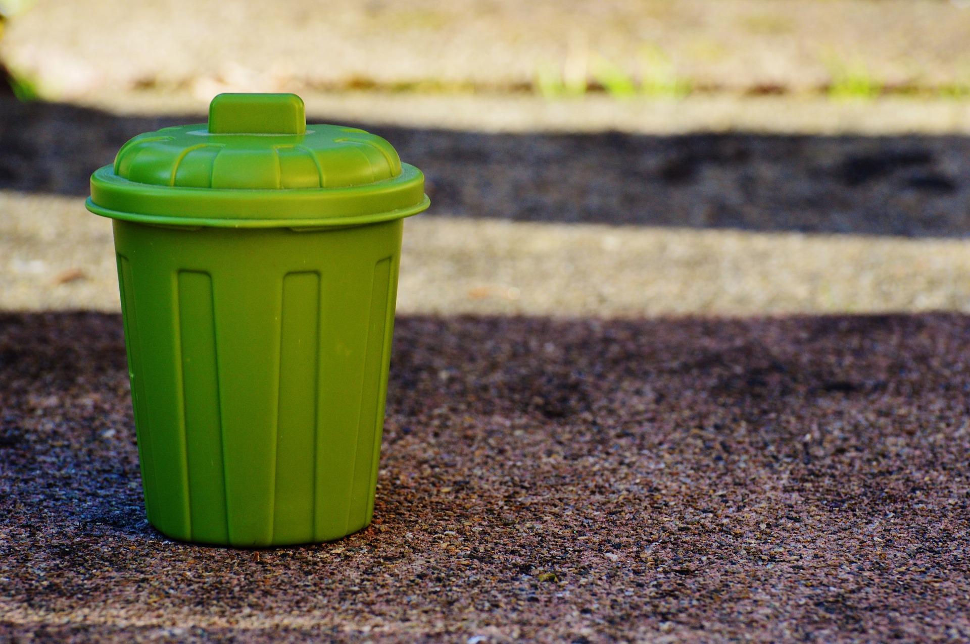 Quelle est la quantité de déchets produite chaque année en France ?