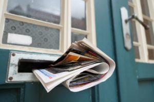 Publicité dans nos boîtes aux lettres : l'expérience stop pub