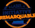 label initiative remarquable